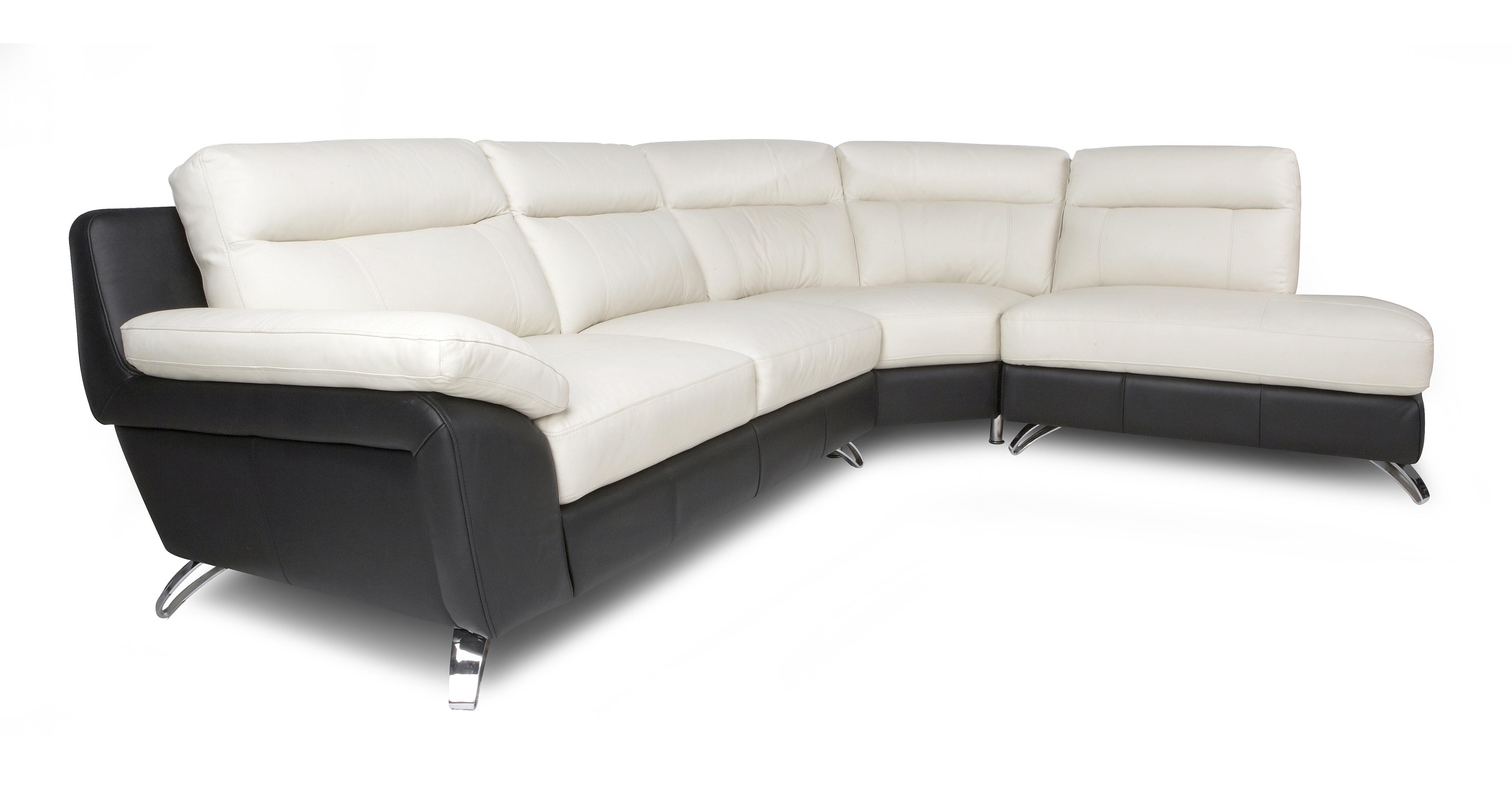 Dice Left Arm Facing Corner Sofa Peru DFS
