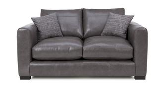Dillon Leather Extra Small Sofa