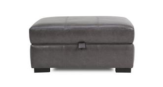 Dillon Large Storage Footstool