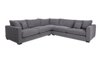 Large Corner Sofa Dillon
