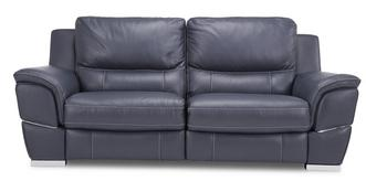Director 3 Seater Electric Recliner