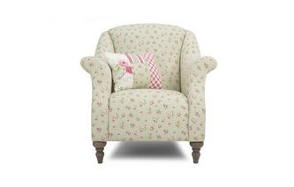 Armchair Doll Pattern
