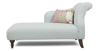 Doll maxi formal back sofa dfs for Chaise longue dfs