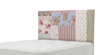 Doll Bed 5 ft Headboard