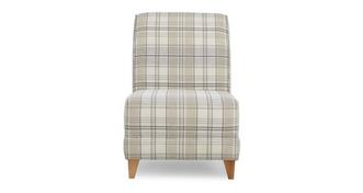 Dorset Pattern Accent Chair