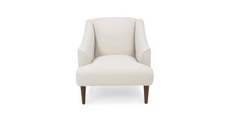 Dream Plain Accent Chair