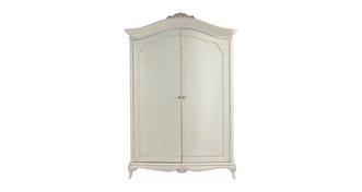 Duchess Wide Fitted Wardrobe