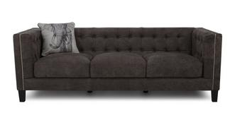 Duke 3 Seater Sofa