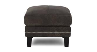 Duke Footstool