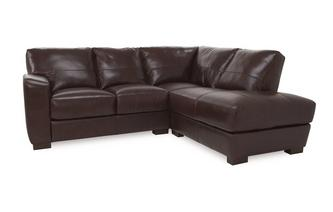Left Arm Facing Corner Sofa Milan