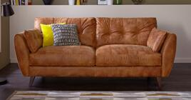Johnson Sofa