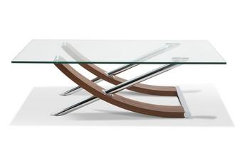 Coffee Table Edge