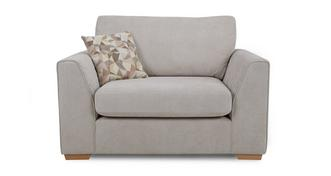 Eleanor Cuddler Sofa