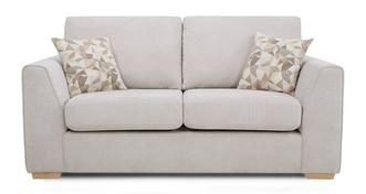 Eleanor 2 Seater Deluxe Sofa Bed