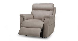 Ellis Manual Recliner Chair