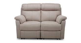 Ellis 2 Seater Manual Recliner