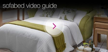 Sofabed video guide