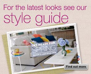 DFS Sofa Style Guide