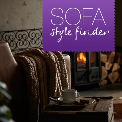 Sofa style finder