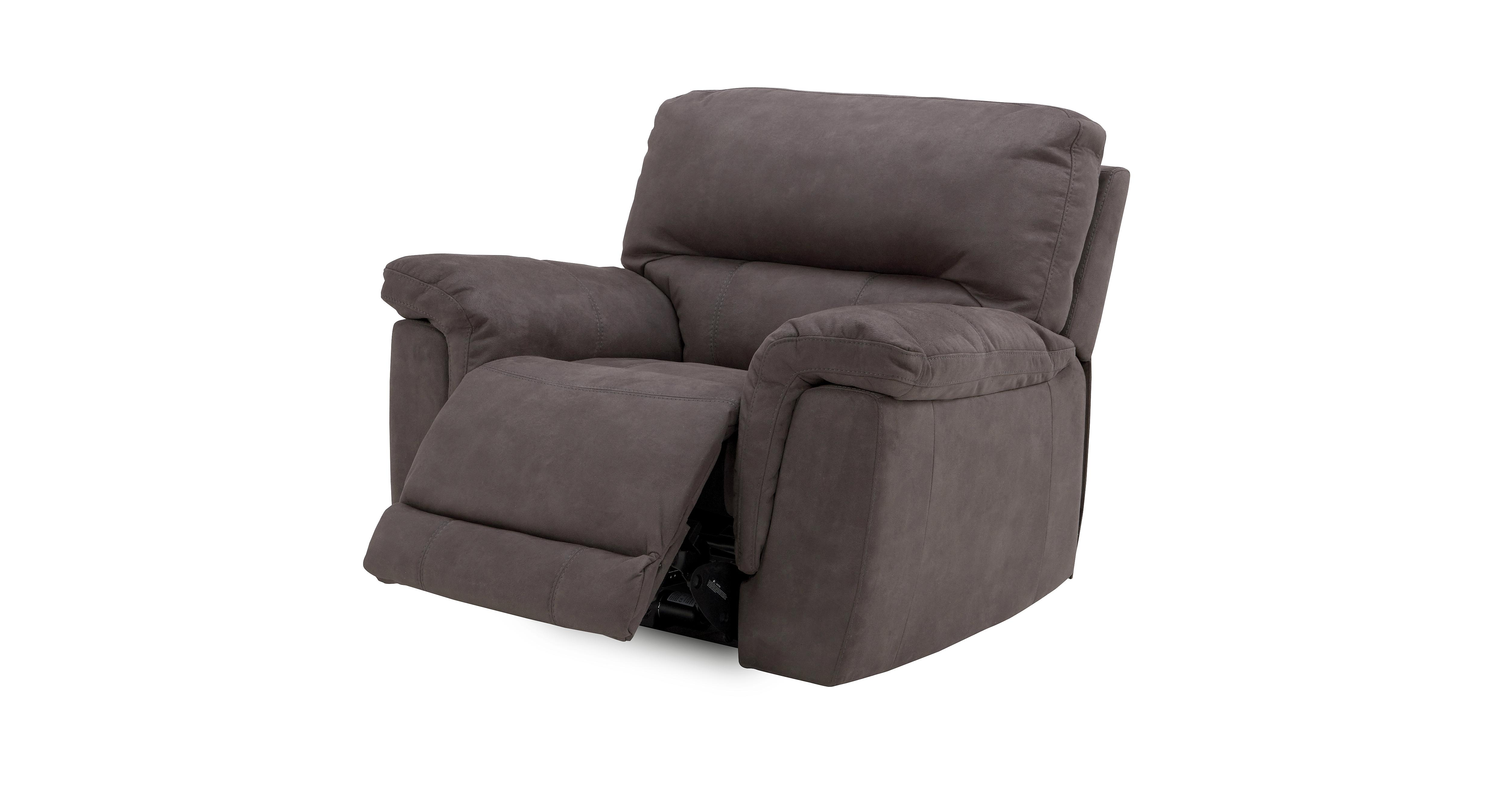 Esquire Manual Recliner Chair Arizona DFS