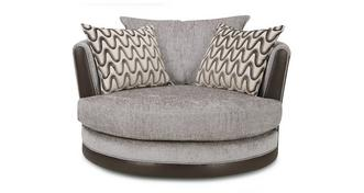 Eternity Large Swivel Chair
