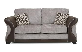 Large 2 Seater Formal Back Sofa Eternity