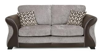 Eternity Large 2 Seater Formal Back Deluxe Sofa Bed