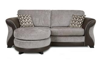 3 Seater Formal Back Lounger Eternity