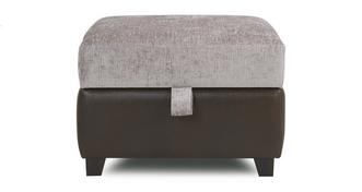 Eternity Storage Footstool