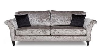 Etoile 4 Seater Formal Back Sofa