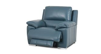 Falcon Manual Recliner Chair