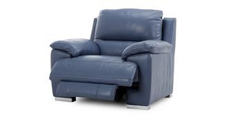 Falcon Electric USB Recliner Chair