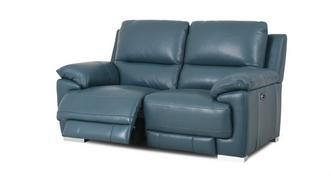 Falcon 2 Seater Electric USB Recliner