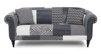 Fame Patch Maxi Sofa