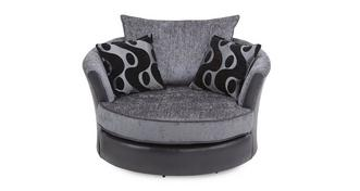 Farrow Swivel Chair