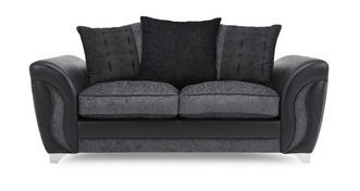 Farrow 2 Seater Pillow Back Sofa