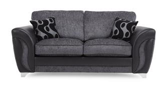 Farrow 2 Seater Formal Back Deluxe Sofa Bed