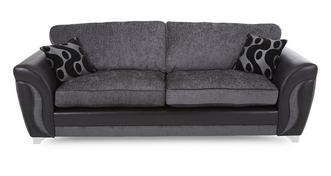 Farrow 4 Seater Formal Back Sofa