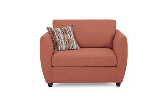 Chairs chaise longue swivel and snuggle chairs for Chaise longue dfs