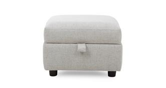 Finlay Storage Footstool