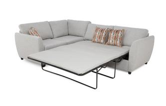 Right Arm Facing Corner Sofa Bed Finlay