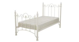 Fleur Single (3 ft) Bedframe