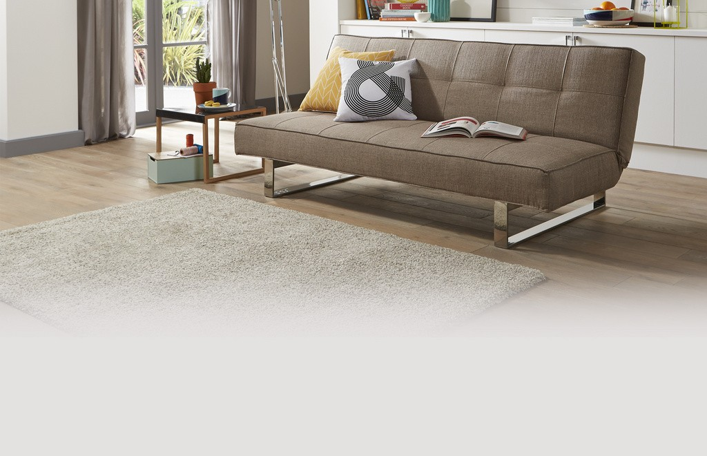 Flip 2 Seater Sofa Bed DFS