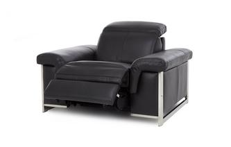 Electric Recliner Chair Commander