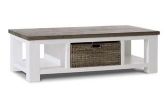 Francine Coffee Table Francine