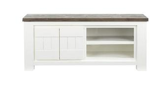 Francine Small TV Sideboard