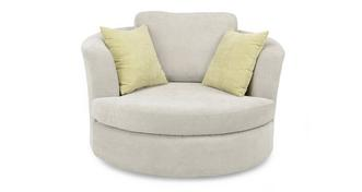 Freya Large Swivel Chair