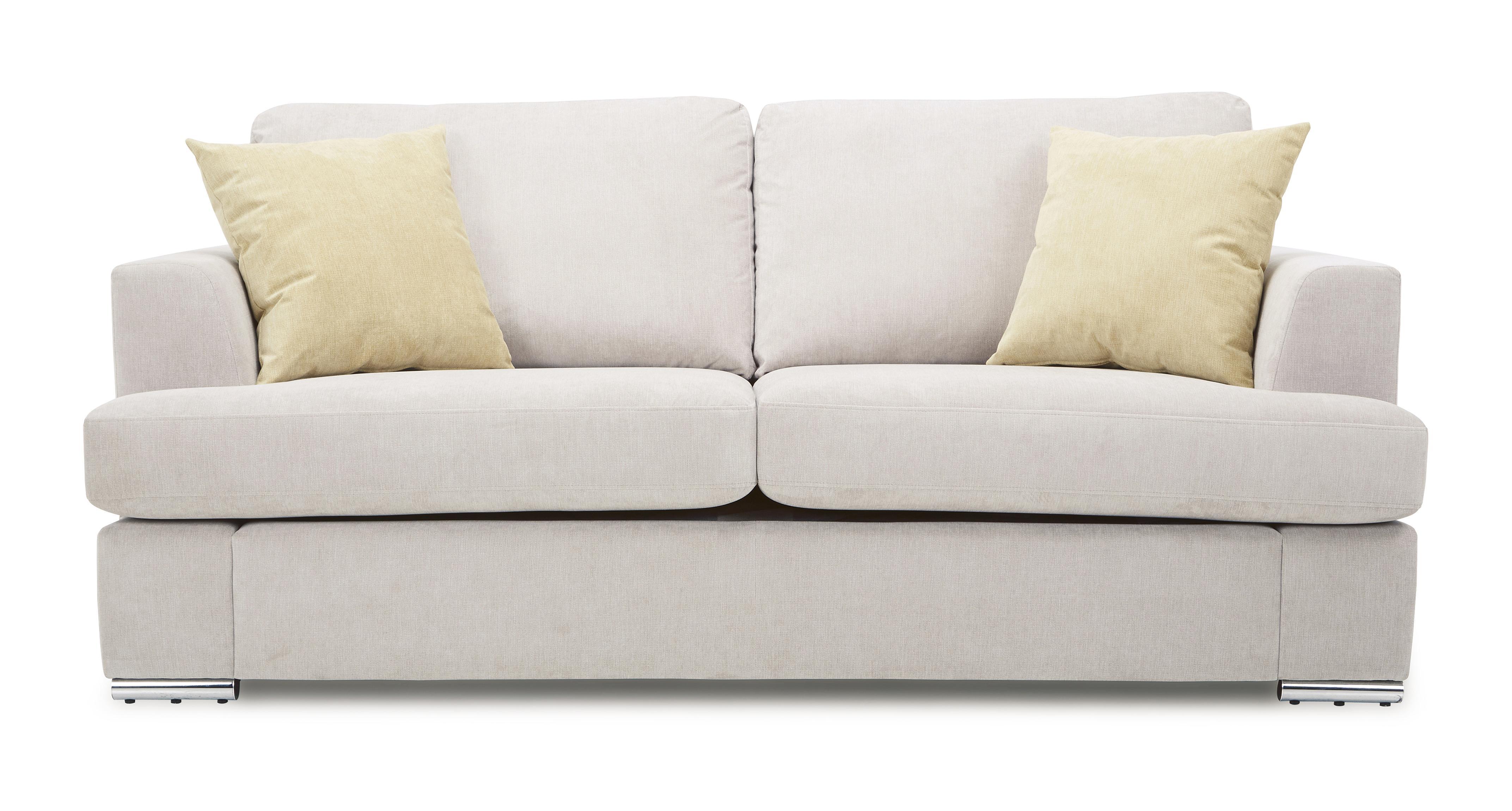 Freya 3 Seater Sofa DFS