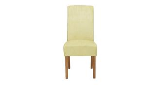 Funk Upholstered Dining Chair