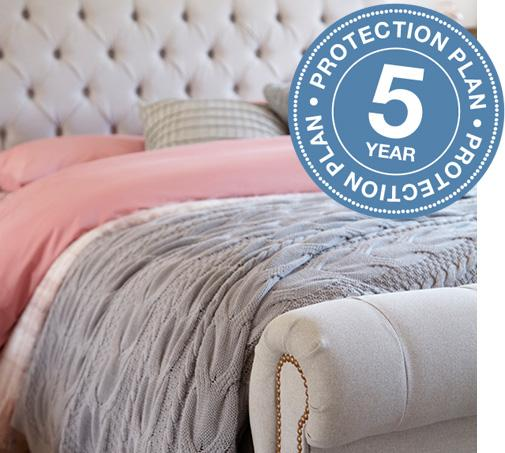 Five Year Furniture Protection Plan